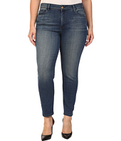 NYDJ Plus Size - Plus Size Alina Legging Jeans in Montpellier