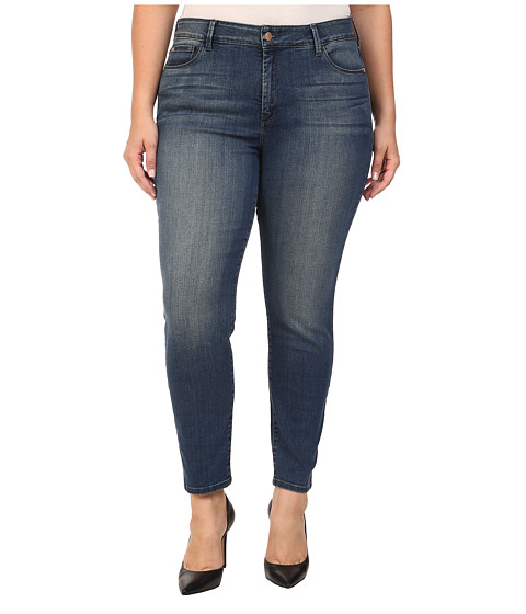 NYDJ Plus Size Plus Size Alina Legging Jeans in Montpellier