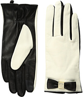 Kate Spade New York - Hardware Bow Tech Gloves