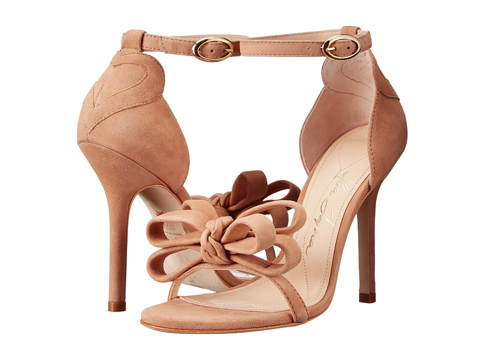 Isa Tapia Shelby (Summer Sand Suede) Women