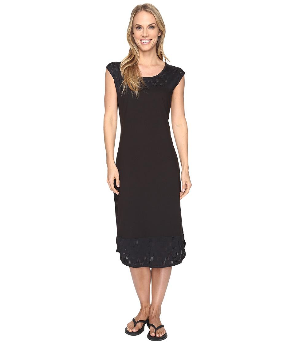 Soybu Midtown Dress (Black) Women