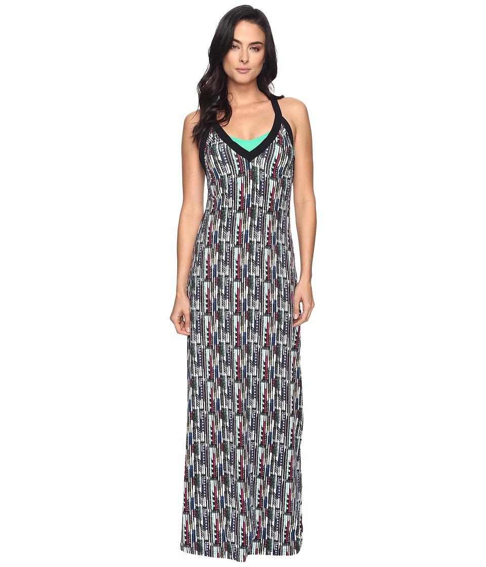 Soybu Bandha Maxi Dress (Circuit) Women