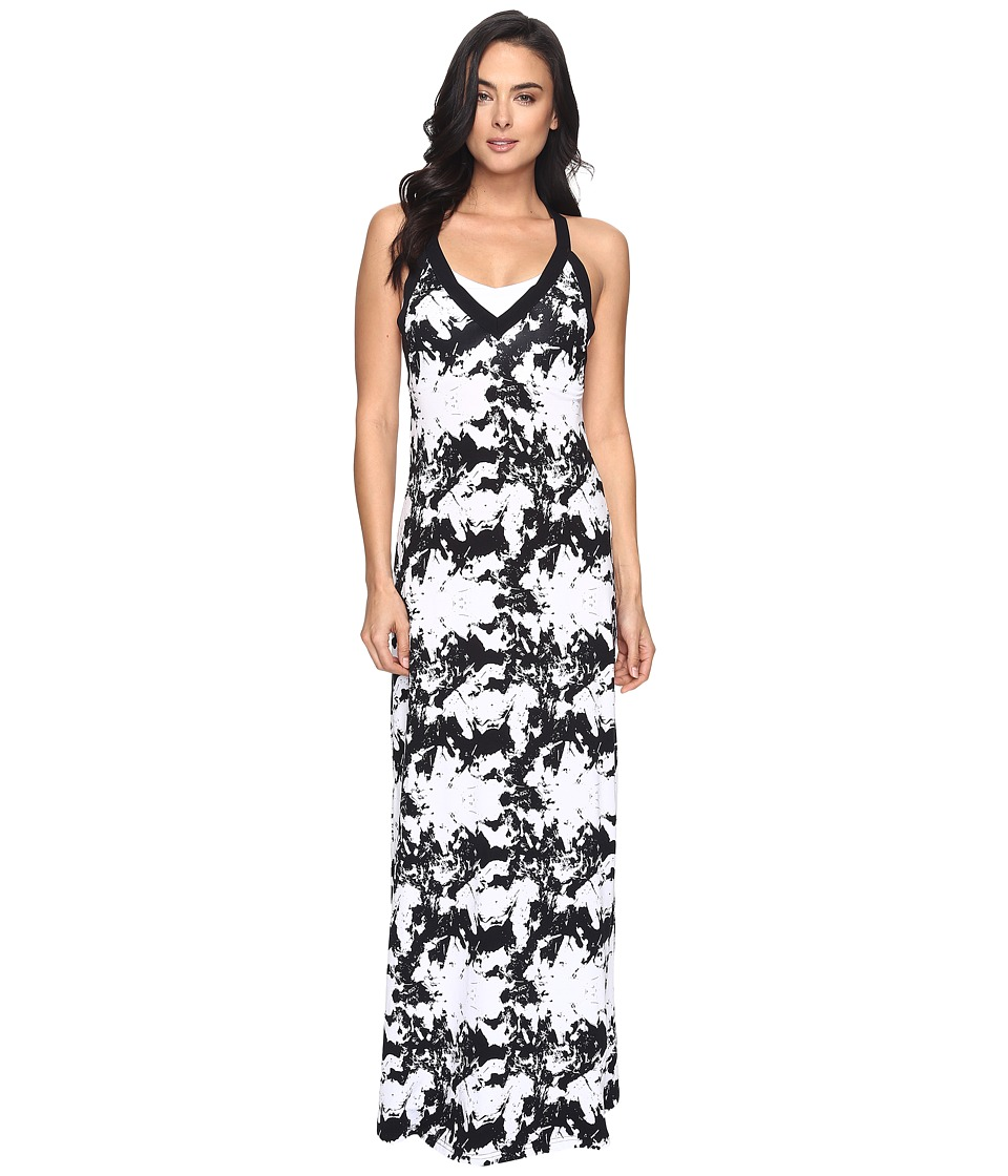 Soybu Bandha Maxi Dress (Shattered) Women