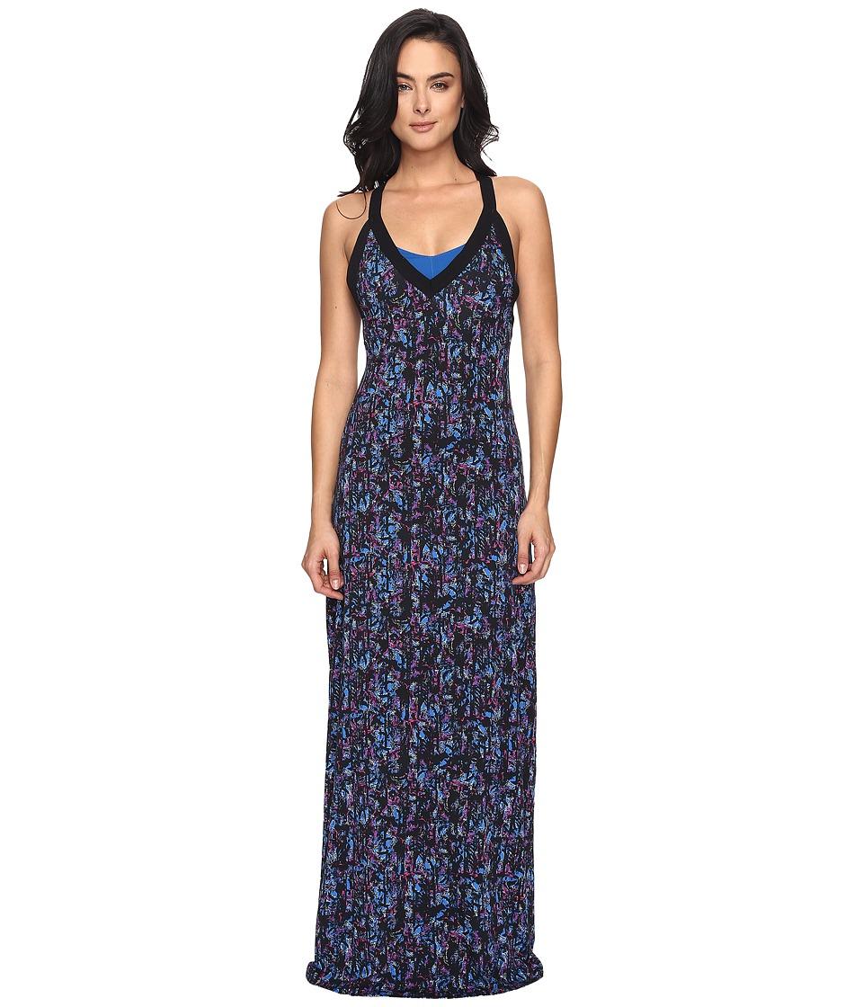 Soybu Bandha Maxi Dress (Slick) Women