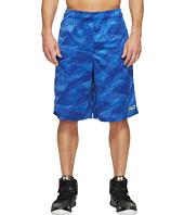 Under Armour - SC30 Aero Wave Printed Shorts