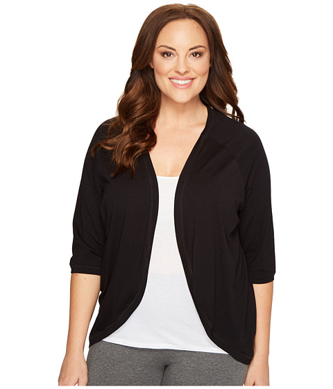 Soybu Plus Size Crosstown Cardigan