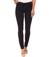 J Brand - Mid-Rise Super Skinny in Dark Navy