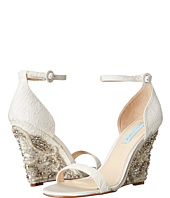 Blue by Betsey Johnson - Alisa