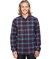 Volcom - Martens Heavy Weight Lined Flannel