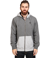 Volcom - Single Stone Sherpa Lined Zip