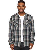 Rip Curl - Lumberton Long Sleeve Flannel