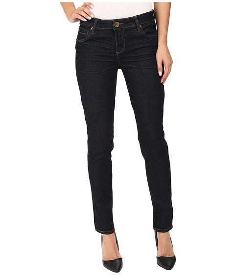 KUT from the Kloth Diana Skinny Jeans in Simplify - Simplify