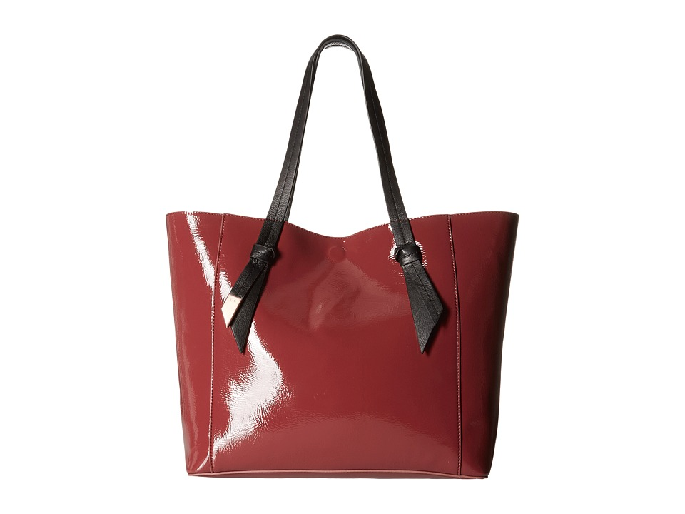 Foley & Corinna - Ashlyn (Bordeaux) Handbags