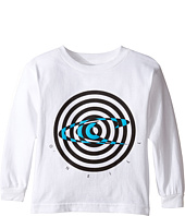 O'Neill Kids - Pop Up Long Sleeve Shirt (Big Kids)