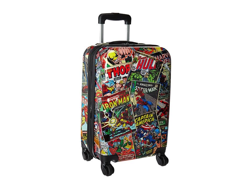 Heys America - Marvel Comics Adult 21 Spinner