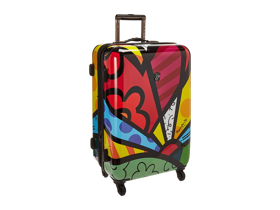 Heys America - Britto New Day 26 Spinner (Multi) Luggage