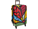 Heys America Britto New Day 26 Spinner
