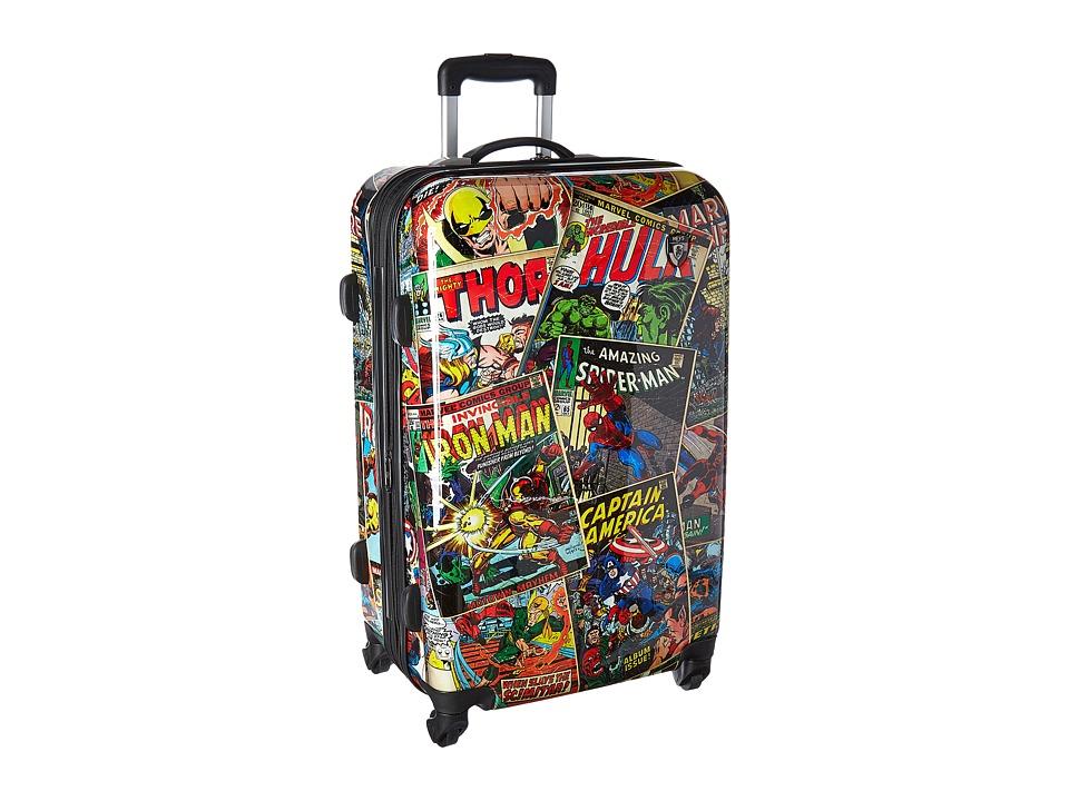 Heys America - Marvel Comics Adult 26 Spinner