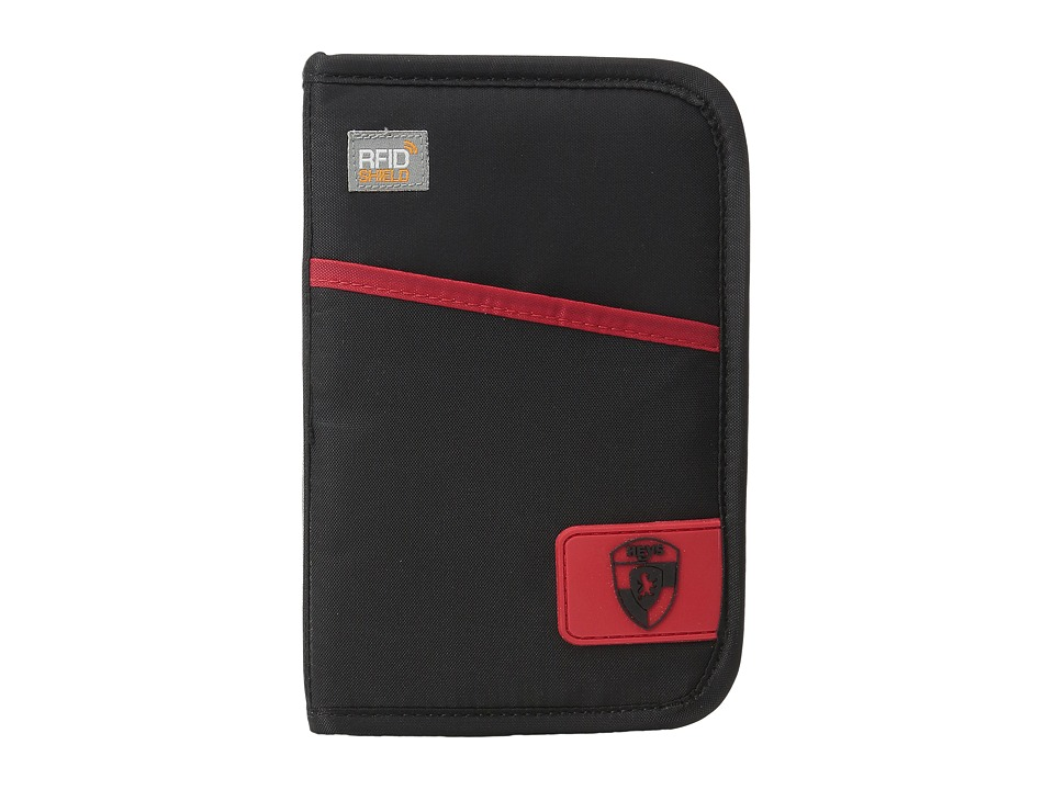 Heys America - RFID Blocking Passport Wallet