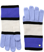 Kate Spade New York - Color Block Gloves