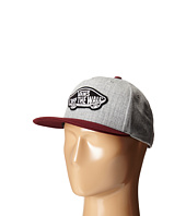 Vans - Classic Patch Snapback Hat