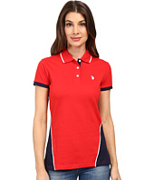 U.S. POLO ASSN. - Splice Polo Shirt