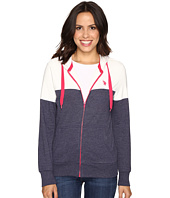 U.S. POLO ASSN. - French Terry Color Block Hoodie