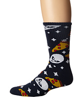Vans - Aliens N Pizza Sock 1-Pair Pack