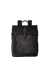 TOMS - Canvas Leather Backpack