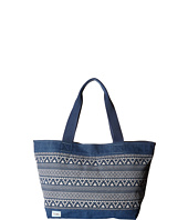 TOMS - Tribal Geo Canvas Tote