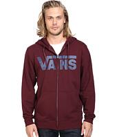 Vans - Classic Zip Hoodie
