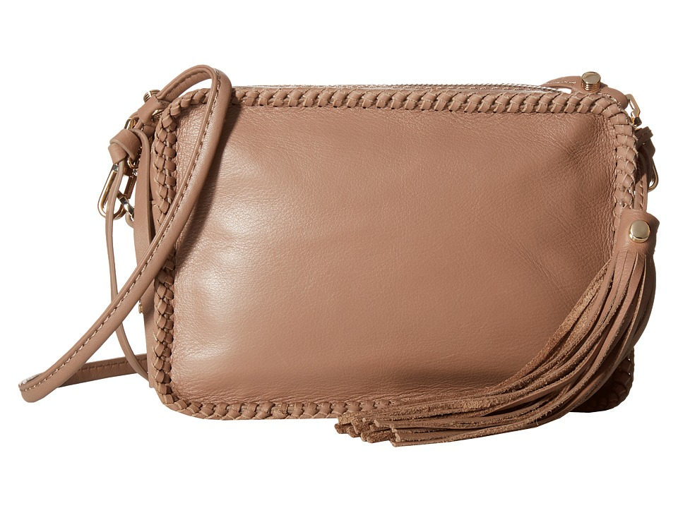 Botkier - Quincy Mini Crossbody (Chai) Cross Body Handbags