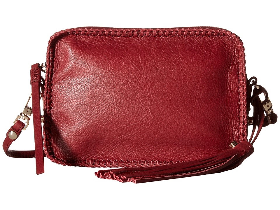 Botkier - Quincy Mini Crossbody (Chili) Cross Body Handbags