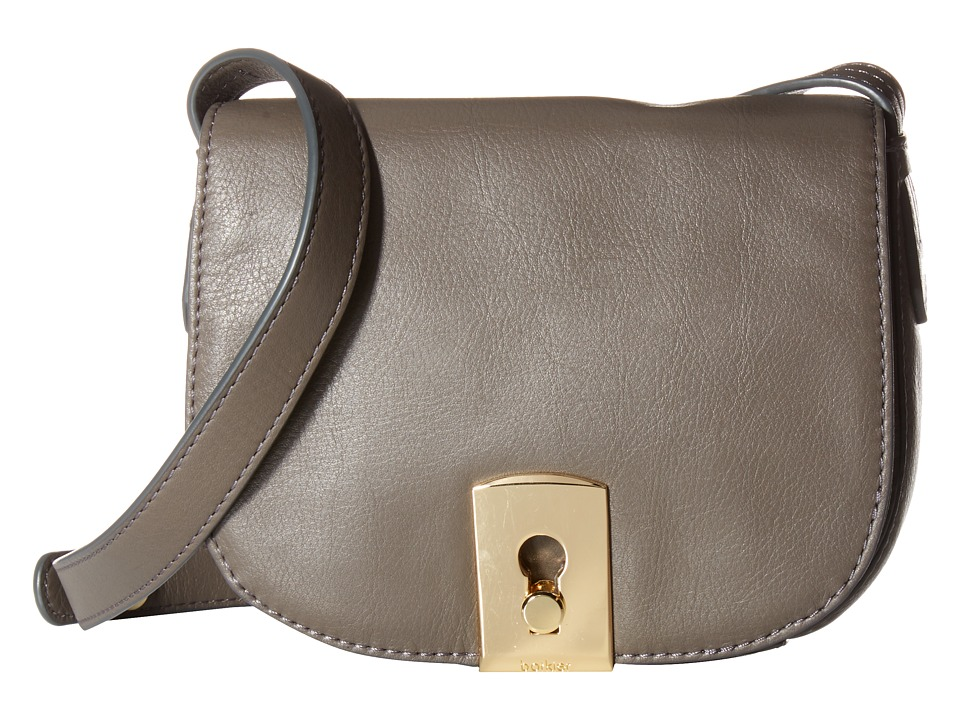 Botkier - Clinton Crossbody (Smoke) Cross Body Handbags