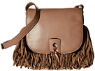 Clinton Fringe Crossbody
