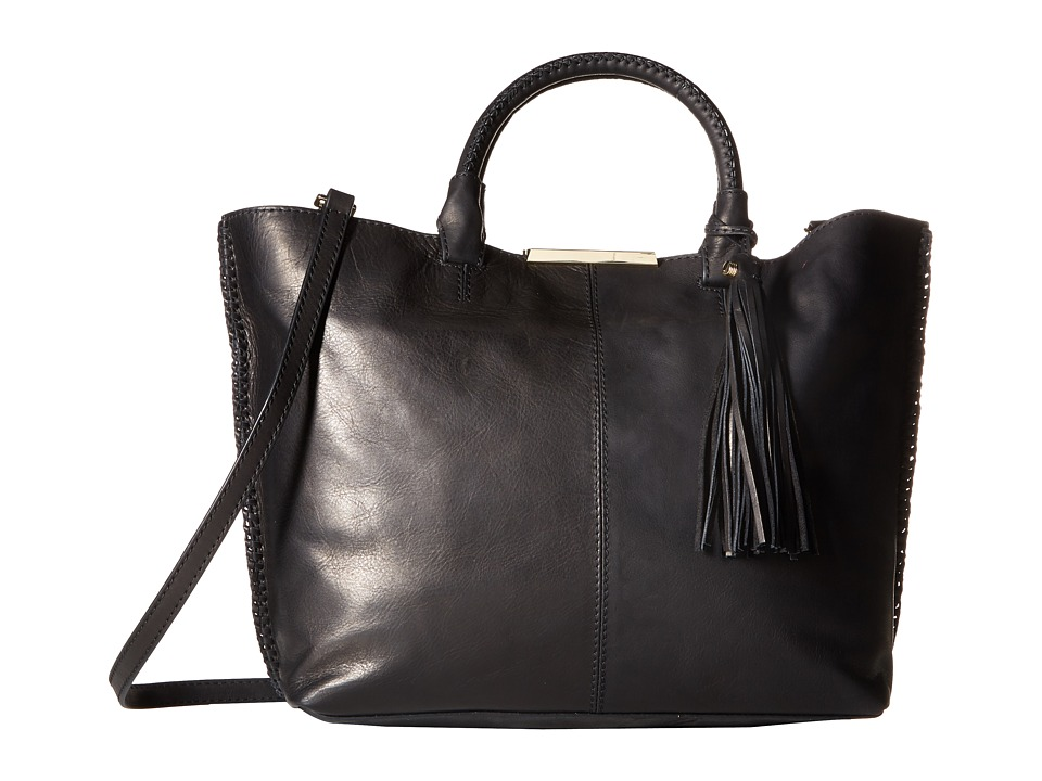 Botkier - Quincy Tote (Black) Tote Handbags