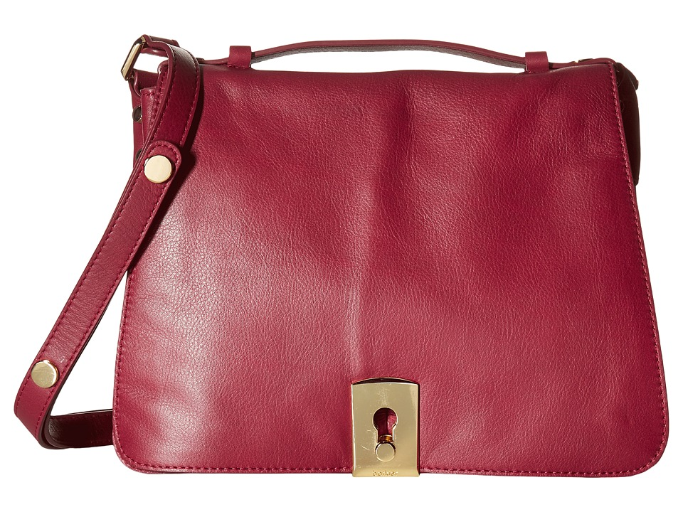 Botkier - Clinton Messenger (Chili) Messenger Bags