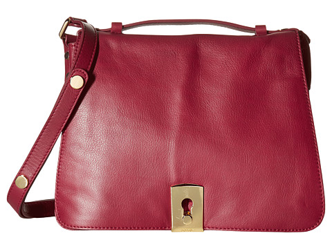 Botkier Clinton Messenger - Chili
