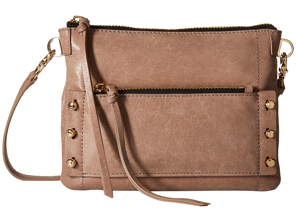 Botkier - Warren Crossbody (Chai) Cross Body Handbags