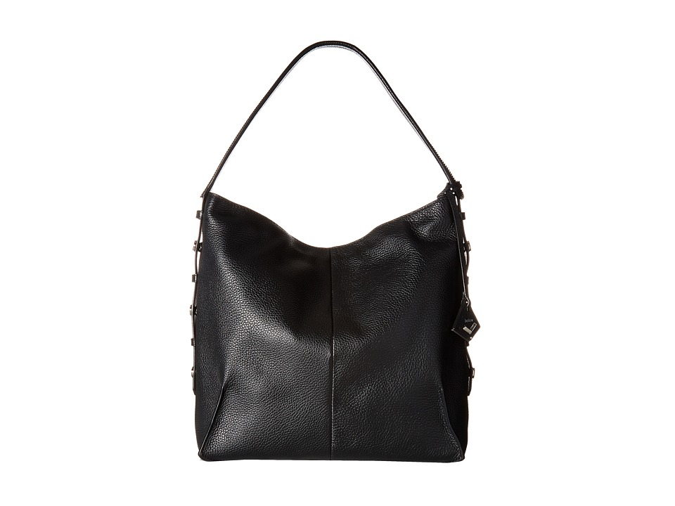 Botkier - Soho Hobo (Black) Hobo Handbags