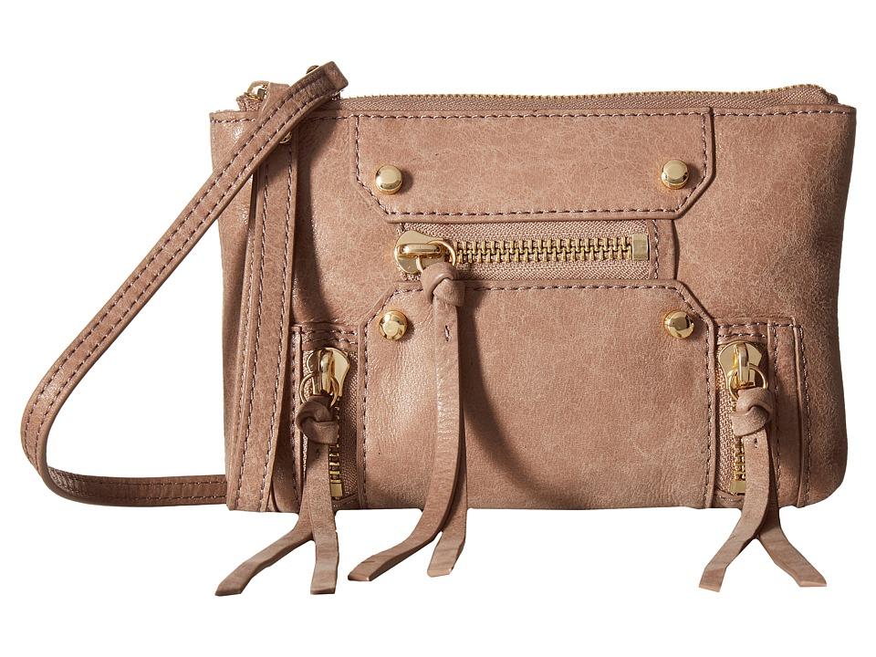 Botkier - Logan Convertible Wristlet (Chai) Wristlet Handbags