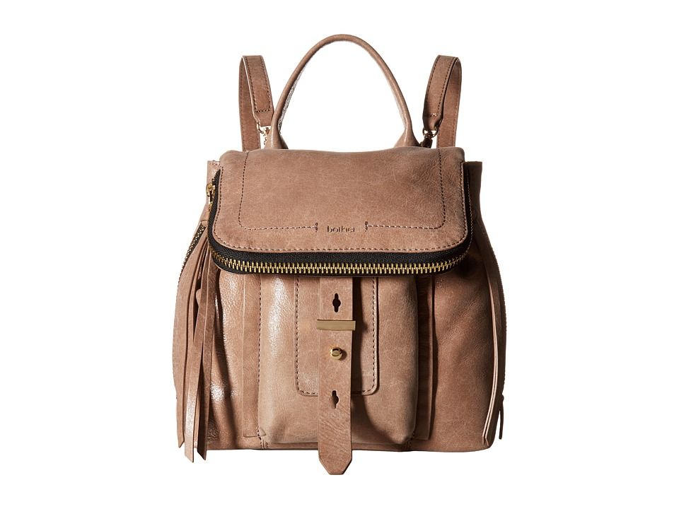 Botkier - Warren Backpack (Chai) Backpack Bags