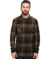 Vans - Box Long Sleeve Flannel