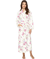 Carole Hochman - Diamond Quilted Long Robe