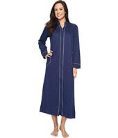 Carole Hochman - Quilted Zip Robe