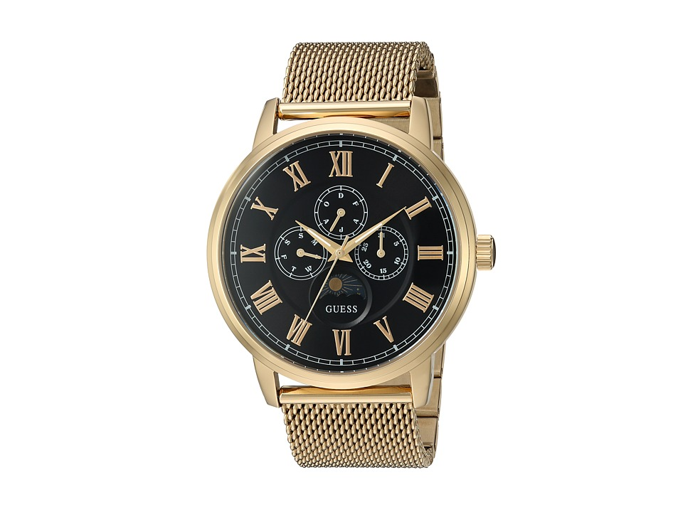 Guess U0871G2 (Gold) Watches