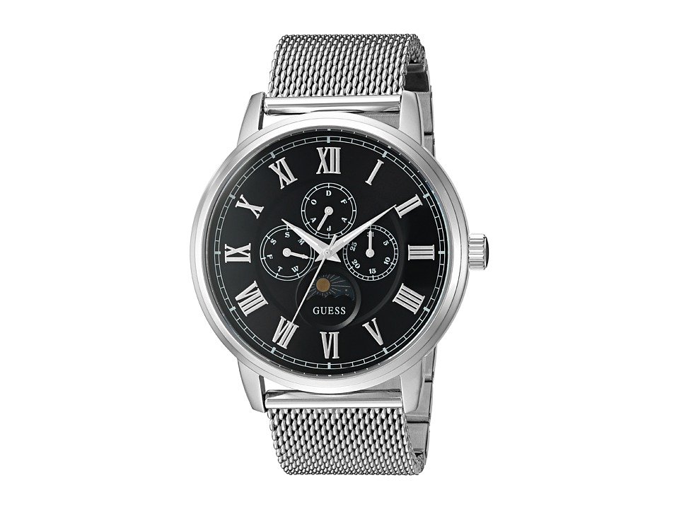 Guess U0871G1 (Silver) Watches