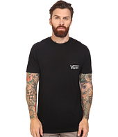 Vans - Dropped V Pocket Tee
