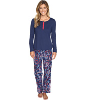Jockey - Jockey - PJ Set with Flannel Pants
