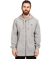 Vans - Core Basics Zip Fleece IV